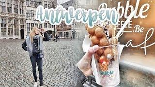 Antwerpen 🇧🇪  Travel Diary