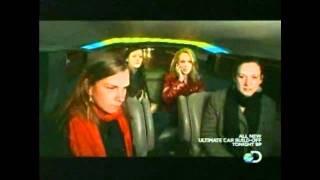 Cash Cab Chicks