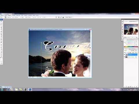 Montagem de imagens com Photoshop CS3 By Fábio Santos