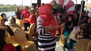 Египетские танцы