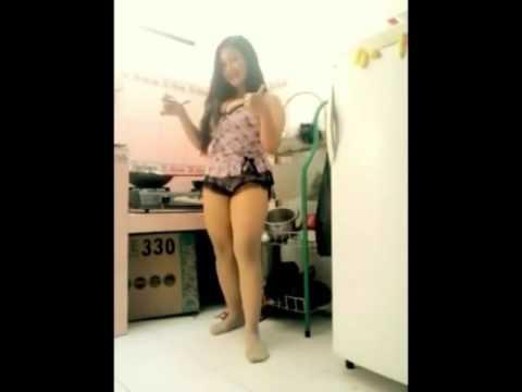 Tante Rina Mulyani Bohay Mulus Putih Toketnya Gede Banget! Pokoke Mantab   YouTube