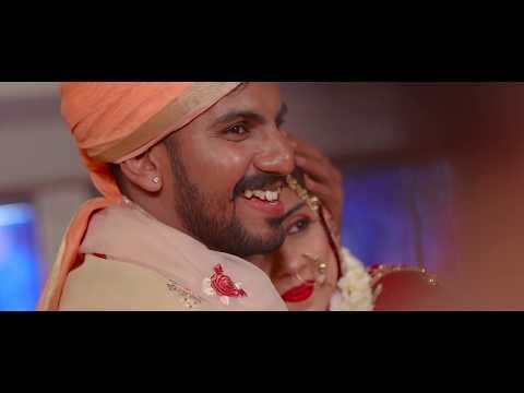 Xxx Mp4 BHUMKU Kunal Bhumika S Wedding Story 3gp Sex