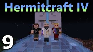 Hermitcraft 4 Ep. 9- Of Pranks and Creepers
