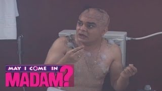 May I Come In Madam | 20th June 2016 | Sajan Becomes BALD | Watch His SHOCKING Look