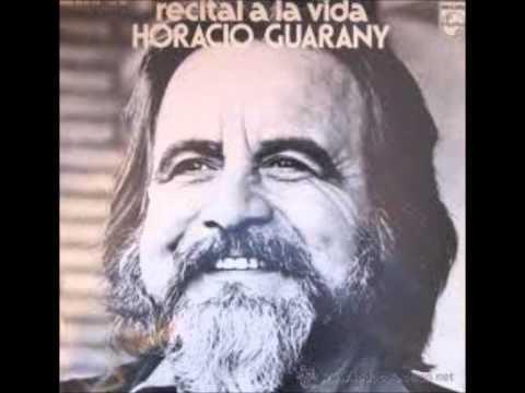 La engañera Horacio Guarany Con Letra