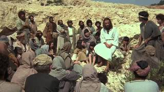 The Jesus Film - Plautdietsch / Low German / Mennonite German / Mennoniten Platt Language