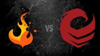 CRS vs XDG - 2014 NA LCS Super Week W1D2