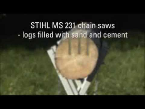 STIHL PD3 ( vidiás lánc )
