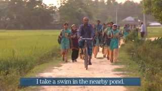 Bangladash: A Day with Dipu