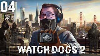 EL DRON MOLA MUCHO - WATCH DOGS 2 - EP 4