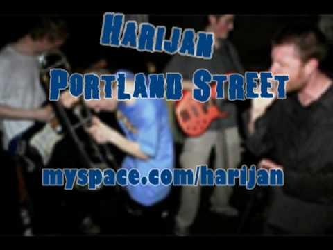 Harijan - Portland Street