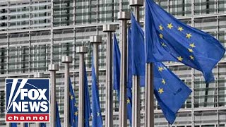 Swamp Watch: The European Union