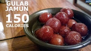 HINDI: How Many Calories Are In Sweets?