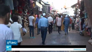 المغرب: مبادرات لإنشاء أسواق نموذجية للباعة الجوالين