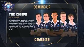 OPL 2016 Split 1 - Week 2 Day 3