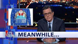 "Meanwhile... WalMart Apologizes For ""Cocaine Santa"" Sweater"