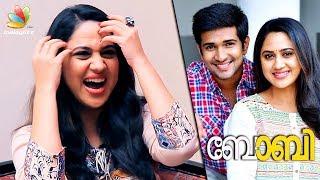 തന്റെ ഭാവി വരനെ കുറിച്ച് മിയ : Mia George Interview | Niranjan Raju | Bobby Malayalam Movie