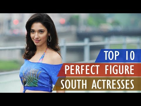Xxx Mp4 2018 List Top 10 South Indian Actress With Perfect Figure Gyan Junction 3gp Sex