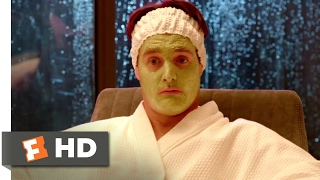 That's My Boy (2012) - Spa Day Scene (6/10) | Movieclips