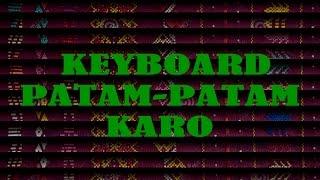 Instrumental Patam KARO Panggung Landek
