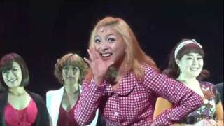 f(x) Luna Legally Blonde - 110320 Last Show Curtain Call