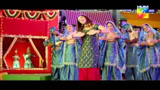 Bin Roye sound track Tere Bina Jeena HD Video Song - Rahat Fateh Ali Khan