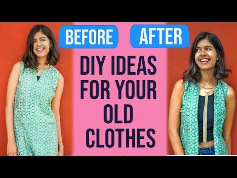 Xxx Mp4 DIY Recycle Your Old Dupattas And Kurtis Sejal Kumar 3gp Sex