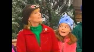 Barney's Christmas Star 2002