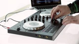 Serato DJ   Pioneer DDJ SB2 walkthrough