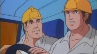 Transformers G1 - Episódio 2 - Parte 4 - Dublado