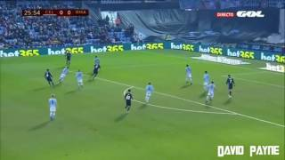 Cristiano Ronaldo vs Celta Vigo fail 25/01/2017