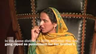 'Revenge rape' leads to arrest of 25 family members in Pakistan
