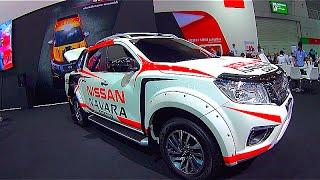 New Pickup Nissan NAVARA, NP300 2015, 2016