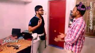 Dubsmash duo Roshan and Ashik