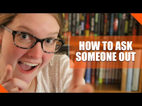 How to ask someone if we are dating