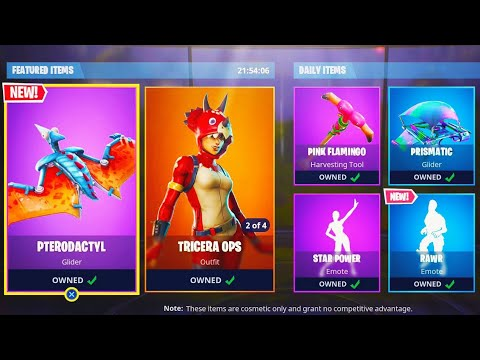 Xxx Mp4 NEW RAWR EMOTE PTERODACTYL GLIDER GAMEPLAY In Fortnite Battle Royale Fortnite Live 3gp Sex