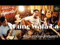 Download Video Kung Wala Ka | (c) Hale | #AgsuntaSongRequests 3GP MP4 FLV