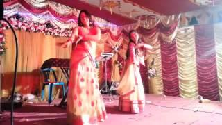 wedding dance 2016 chitiakalaiya(bd)