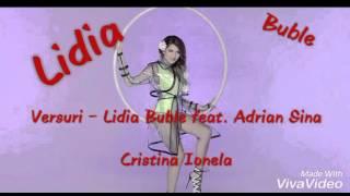 Versuri. Lidia Buble feat. Adrian Sina-Ma cerți
