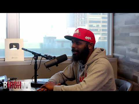 Karlous Miller My Mom Died Right Before My NYE Show Diddy & Drake Rocking With 85 South Show