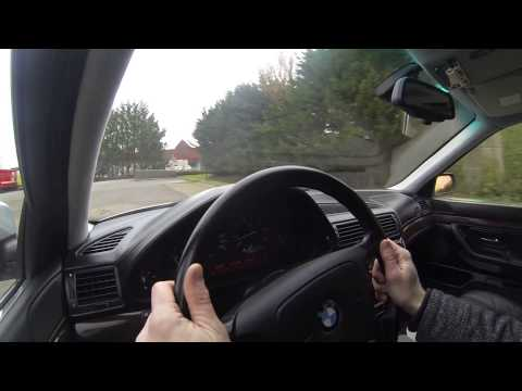 1997 BMW 750iL for sale @ Vemu Car Classics (BM15559)