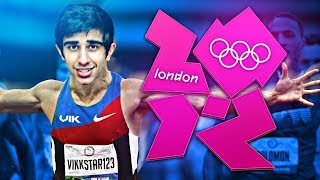 THE RETURN! - LONDON 2012 OLYMPICS