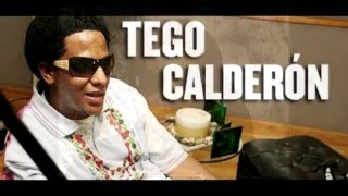 Tego Calderón Mix | Los mejores éxitos | #JuanBryanDj