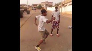 SHATTA DANCERS