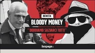 BLOODY MONEY 1 -