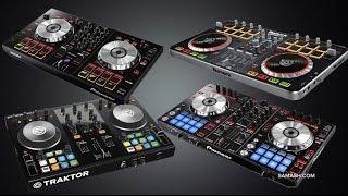 DJ Controller Roundup - Under $600