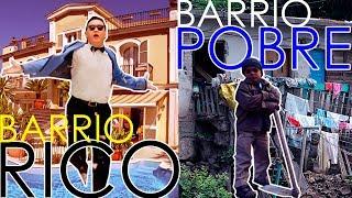 7 barrios de Argentina y el mundo  ft. Mariano Berlin