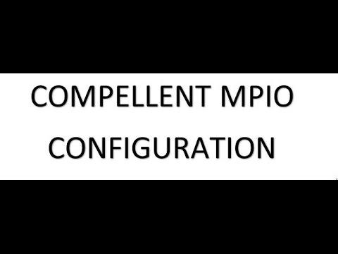 Xxx Mp4 Dell Compellent Storage MPIO Multipath Configuration 3gp Sex