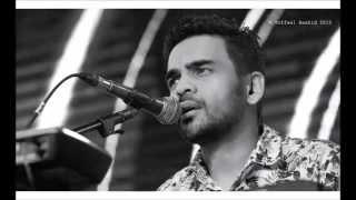 Habib Wahid(Unreleased)  Akash Jure