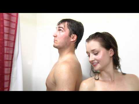 Xxx Mp4 Showering Together 1 A Sustainability Video 3gp Sex